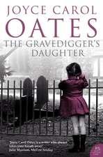 Gravedigger's Daughter