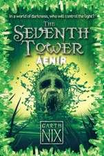 Aenir (the Seventh Tower, Book 3)