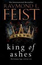 KING OF ASHES FIREMANE PB