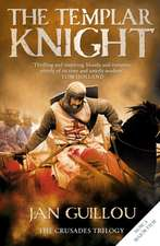 Guillou, J: The Templar Knight