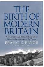 The Birth of Modern Britain