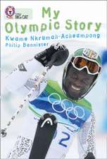My Olympic Story