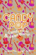 Candy and the Broken Biscuits