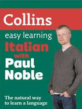 Learn Italian with Paul Noble - Complete Course