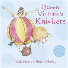 French, J: Queen Victoria's Knickers