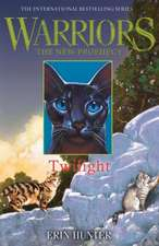 TWILIGHT: Warriors: The New Prophecy vol 5