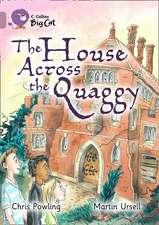 The House Across the Quaggy