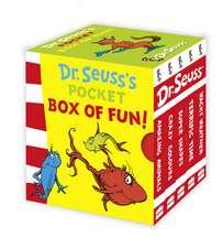 Pocket Box of Fun!