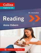 Reading: B1+
