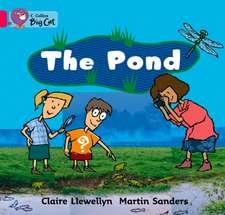 The Pond Workbook
