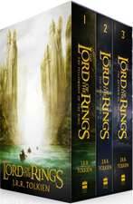 The Lord of the Rings, Boxed Set