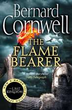 The Last Kingdom 10. The Flame Bearer