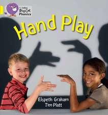 HAND PLAY