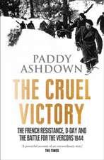The Cruel Victory