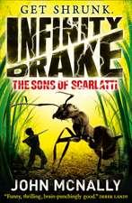 Infinity Drake 01. The Sons of Scarlatti