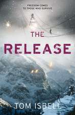 Release (the Prey Series, Book 3)