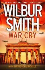 Smith, W: War Cry