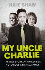 My Uncle Charlie