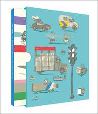 Paul Smith for Richard Scarry's Cars, Trucks and Things That Go