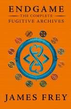Endgame: The Fugitive Archives