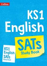 Collins Ks1 Revision and Practice - New 2014 Curriculum Edition -- Ks1 English:  Revision Guide