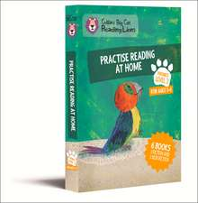 Big Cat Reading Lions, Level 2:  Practice Reading