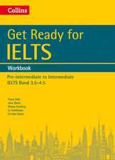 Collins English for IELTS:  IELTS 4+ (A2+)