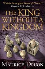 The King Without a Kingdom:  For the English National Curriculum