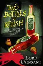 The Two Bottles of Relish