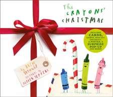 Daywalt, D: The Crayons' Christmas