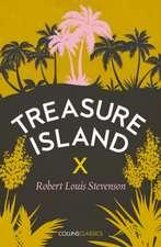 TREASURE ISLAND CLASSICS AU PB