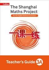 The Shanghai Maths Project Teacher's Guide Year 3