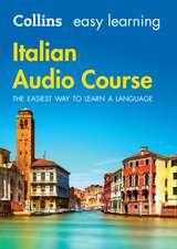 Italian Audio Course
