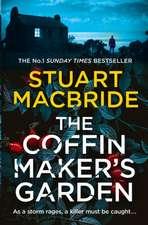 MacBride, S: The Coffinmaker's Garden