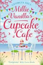 Millie Vanilla's Cupcake Cafe
