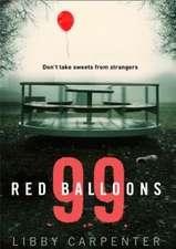 Ninety-Nine Red Balloons