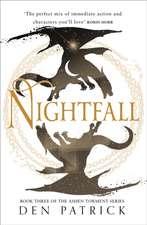 Patrick, D: Nightfall
