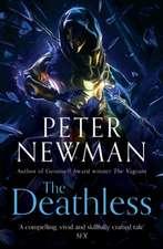 Newman, P: Deathless