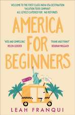 Franqui, L: America for Beginners