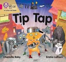 Cat Tap