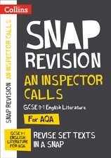 An Inspector Calls: New Grade 9-1 GCSE English Literature AQA Text Guide