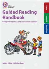 Guided Reading Handbook Ruby to Sapphire