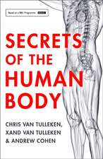 Secrets of the Human Body
