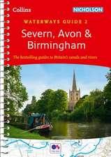 Severn, Avon & Birmingham