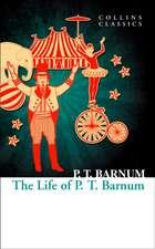 Life of P.T. Barnum