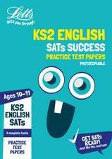 KS2 English SATs Practice Test Papers (Photocopiable edition)