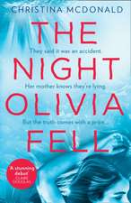 The Night Olivia Fell