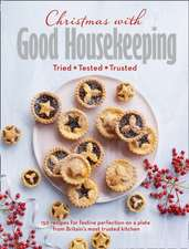 Christmas with Good Housekeeping