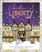 Christmas at Liberty