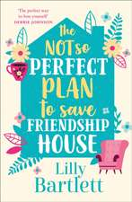 Not So Perfect Plan to Save Friendship House